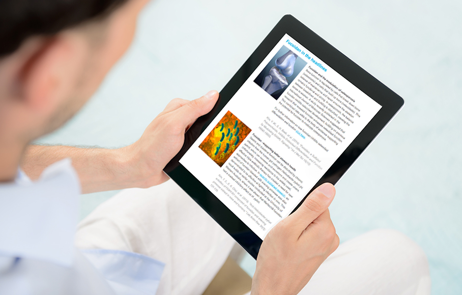 health & medical writing
